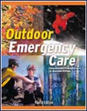 Order Outdoor Emergency Care:  Comprehensive Prehospital Care for Nonurban Settings from Jones & Bartlett Publishers' Secure Shopping Cart