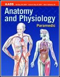Visit the Jones & Bartlett Publishers online catalog page for Paramedic: Anatomy & Physiology to learn more and order online.