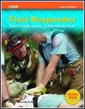 Order First Responder: Your First Response in Emergency Care  from Jones & Bartlett Publishers' Secure Shopping Cart