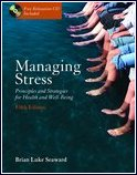 Order Managing Stress: Principles and Strategies for Health and Well-Being from Jones & Bartlett Publishers' Secure Shopping Cart