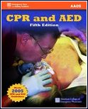 Order CPR and AED from Jones & Bartlett Publishers' Secure Shopping Cart