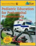 Order Pediatric Education for Prehospital Professionals (PEPP) from Jones & Bartlett Publishers' Secure Shopping Cart