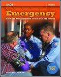 Order Emergency Care and Transportation of the Sick and Injured from Jones & Bartlett Publishers' Secure Shopping Cart