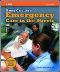 Visit the Jones & Bartlett Publishers online catalog page for Nancy Caroline's Emergency Care in the Streets to learn more and order online.
